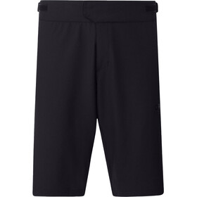 Oakley Arroyo Trail Shorts Herren schwarz